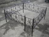 Ограды с полимерным покрытием