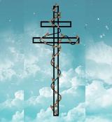Кресты железные